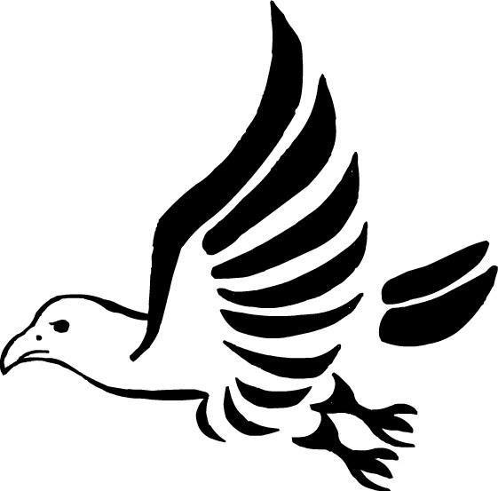 鳥 イラスト アイコン 無料 Bird Illustration