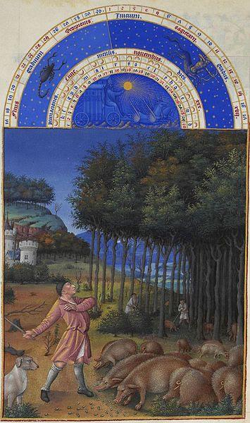 File:Les Très Riches Heures du duc de Berry novembre.jpg