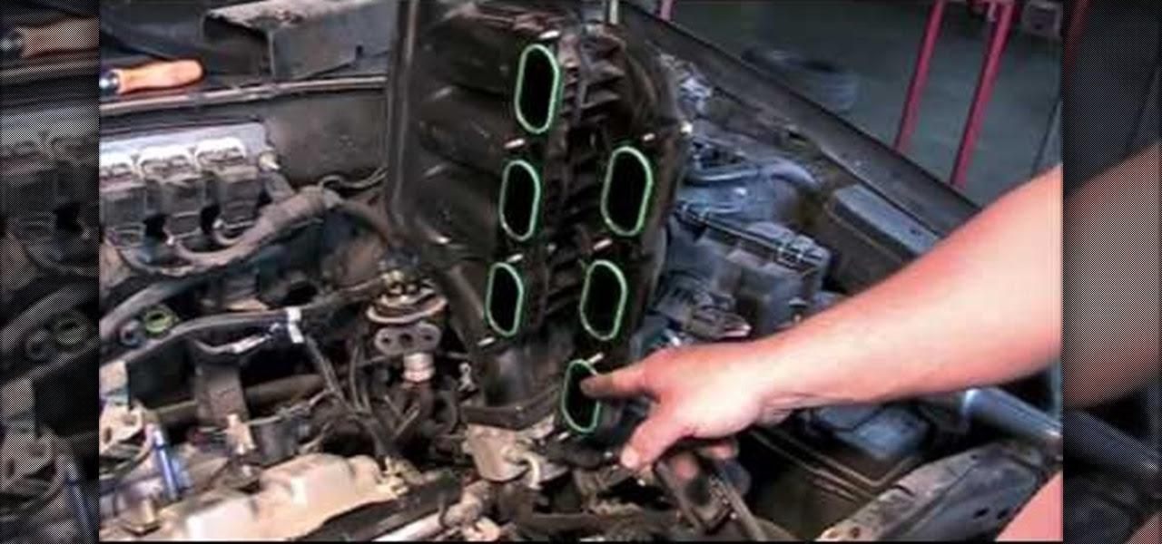 Ford Escape V6 Engine Diagram
