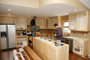 Westend Handyman Offers Kitchen And Bathroom Renovations