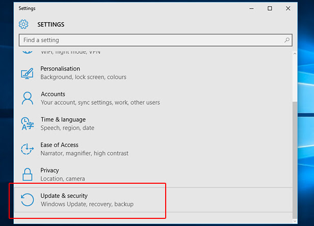 How to remove Windows 10 from your computer   BT