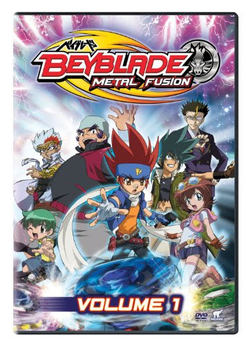 The Chatterbot Collection - BEYBLADE