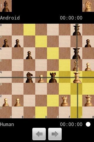 Schach Gegen Freunde