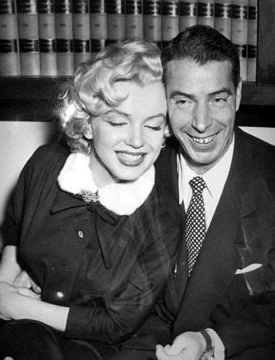 1000  ideas about Joe Dimaggio on Pinterest   Marilyn