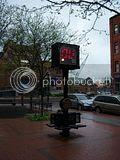 24 Second Shot Clock Syracuse