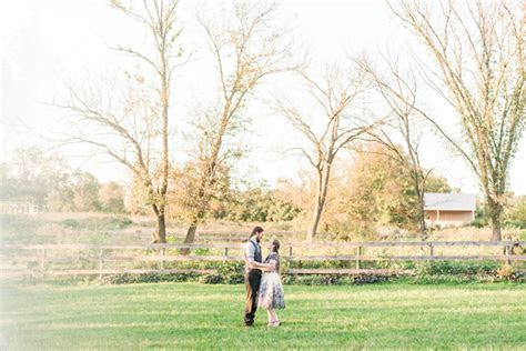 A Perfect Wedding Celebration at Rocklands Farm   Jeannine