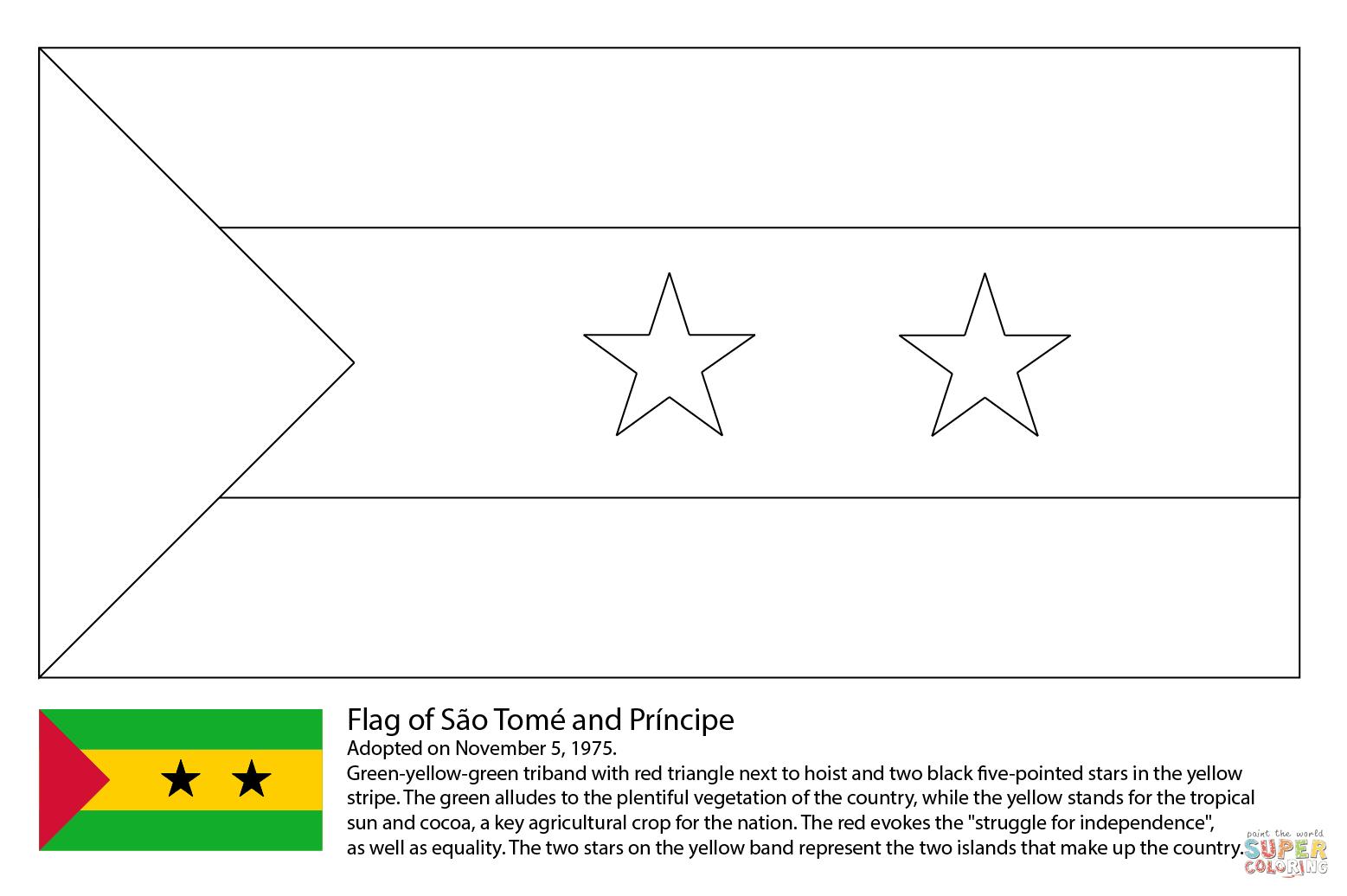 vlag curacao kleurplaat krijg duizenden kleurenfoto s