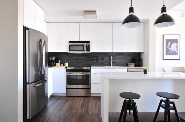 3 Trendy Ways to Remodel Your Kitchen