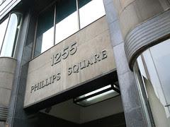 1255 Phillips Square, Montreal