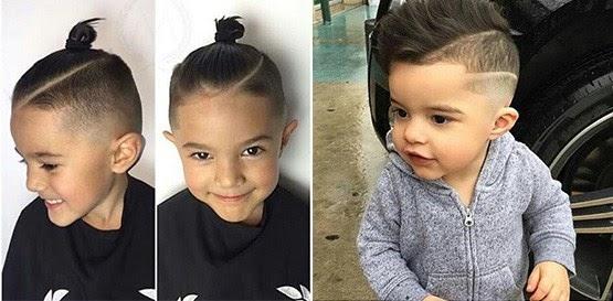 31+ Gaya Rambut Keren Anak Kecil, Info Terpopuler!