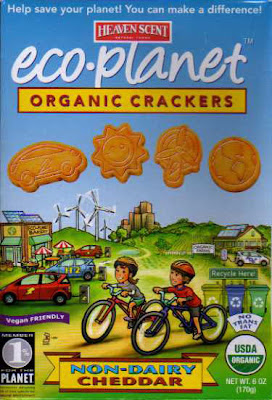 eco-planet crackers
