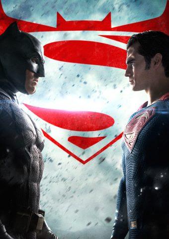 バットマン対スーパーマン夜明けiphone8plus壁紙 Iphoneチーズ