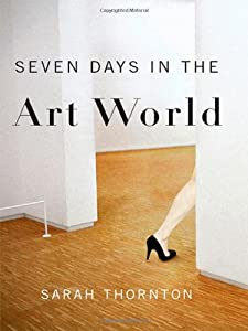 "Cover of ""Seven Days in the Art World"""