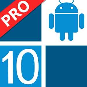 Win 10 Launcher : Pro v1.6