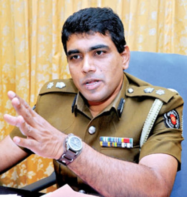 Traffic Police Chief DIG Ajith Rohana Encourages Public To Record Their Interactions With Erratic Police Officers