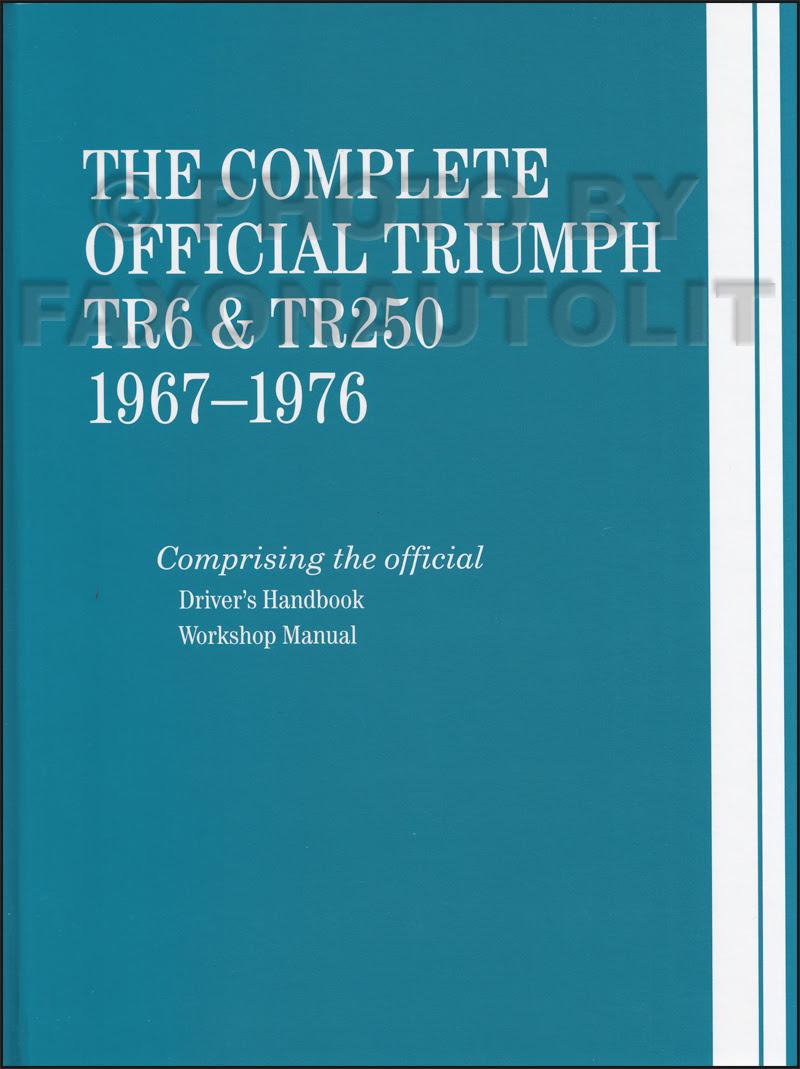 C4b6 1976 Triumph Tr6 Wiringdiagram Related Keywords Suggestions Wiring Library
