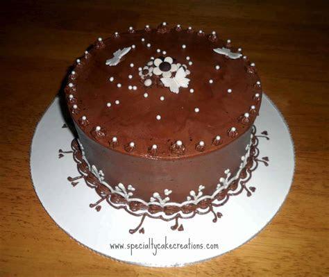 Wedding Anniversary Chocolate Cake   www.imgkid.com   The