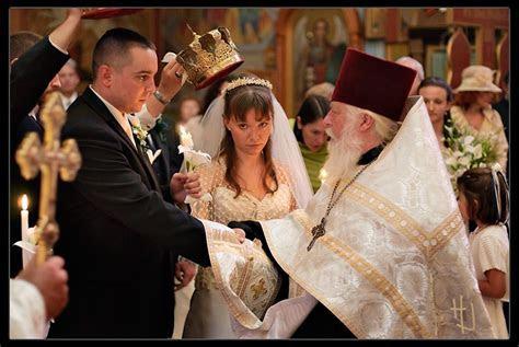 traditional Russian Orthodox Wedding   Diversified
