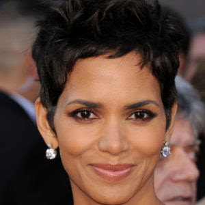 Kurzhaarfrisuren Halle Berry Lucia Blog