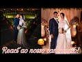 Casamento Paloma e Diego - React Completo✨ | Paloma Vivian