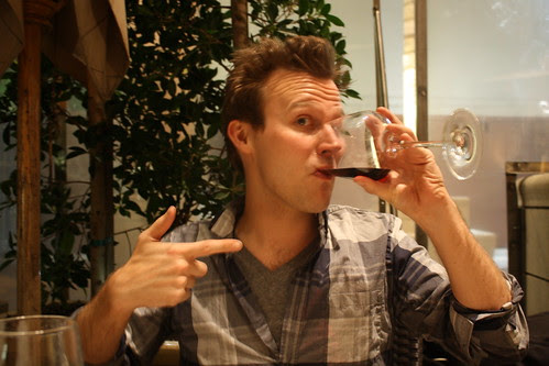 Andrew Loves Wine