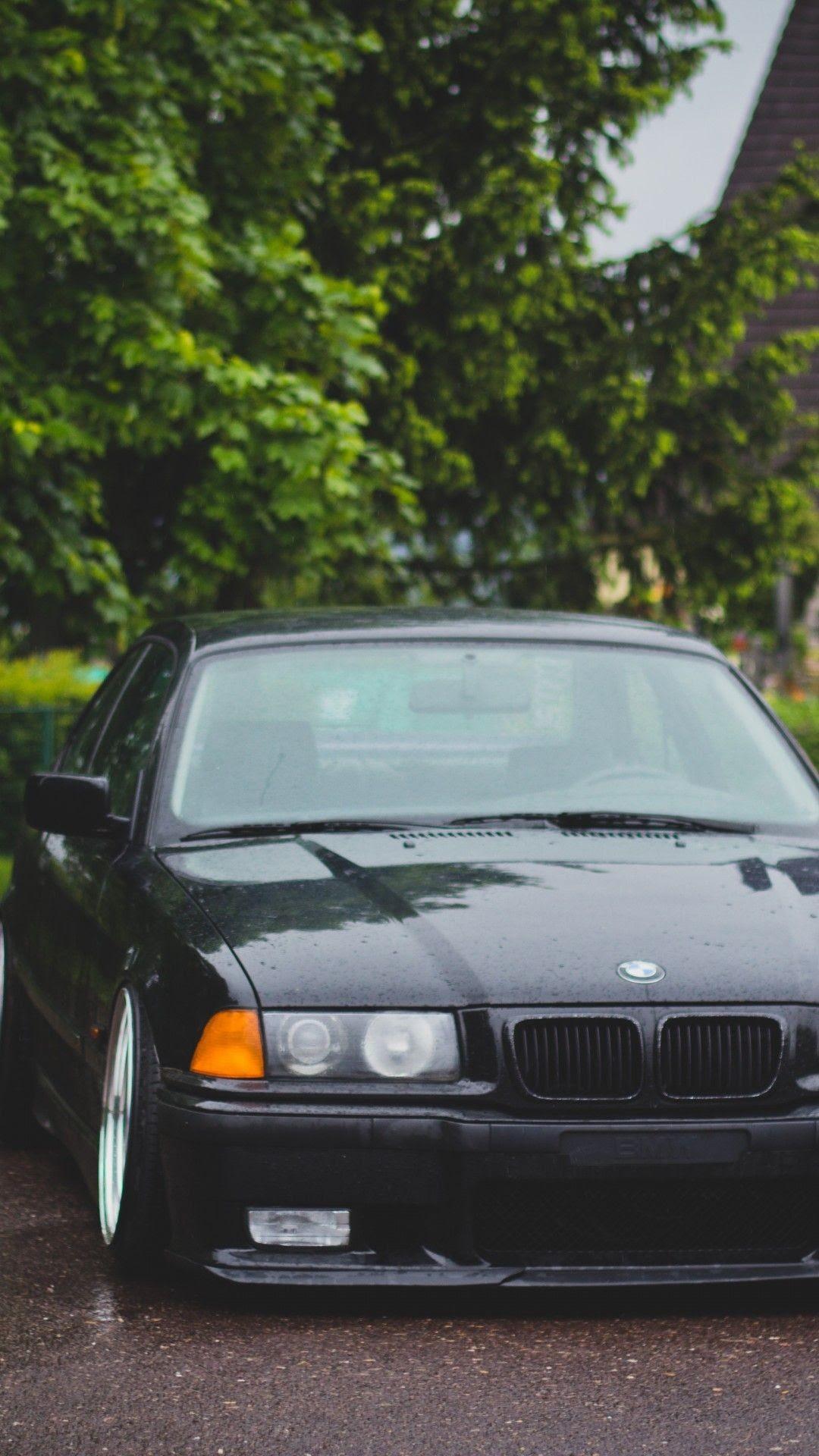 BMW E36 M3 Wallpaper (64+ images)