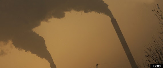 Don't be Fooled by the Dirty Coal Plant Misleading Dirty Coal Image Labadie Power Plant