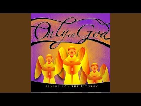 Psalm 54 (The Lord upholds my life) Lyrics - Hangad
