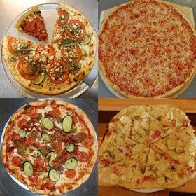 Domino Pizza American Mac N Cheese