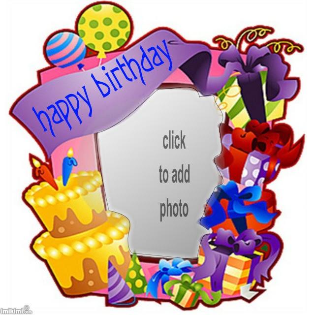 Free Birthday Frames Download Free Clip Art Free Clip Art On