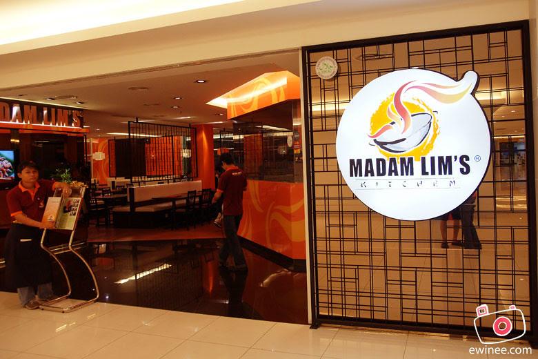 MADAM-LIM-SUNWAY-GIZA-entrance