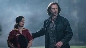 Supernatural Season 13 : The Thing