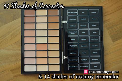 Bobbi Brown Concealer And Foundation Palette Price