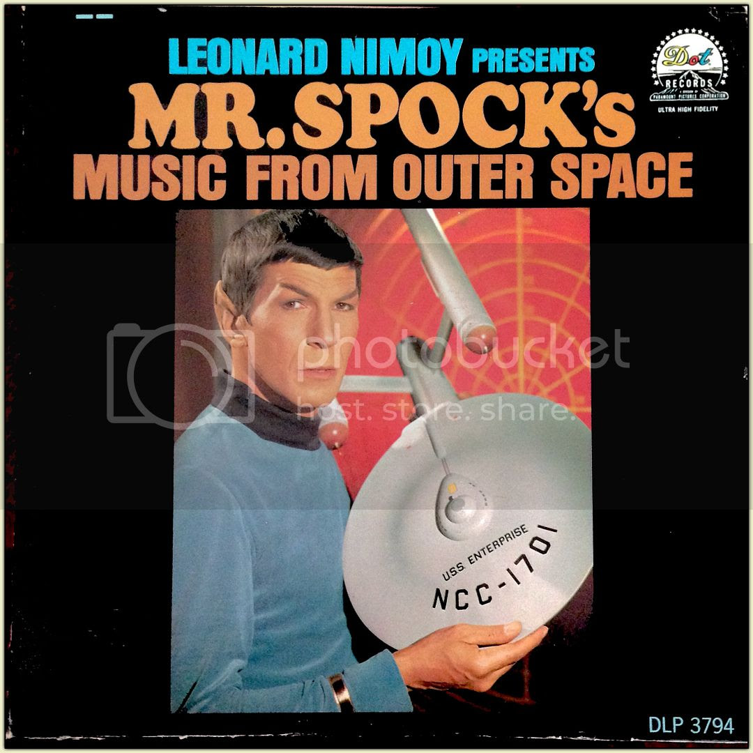 Spocky Music