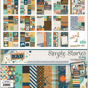 So Rad Collection Kit - Simple Stories