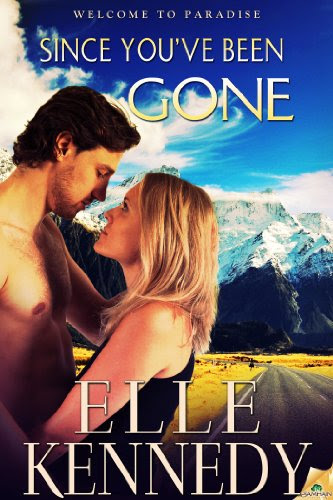 Since You've Been Gone (Welcome to Paradise) by Elle Kennedy