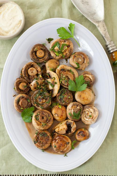 Mushrooms 3