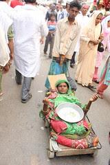 ham hain khuda ke bandhe hamari nagri main sare log andhe by firoze shakir photographerno1
