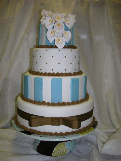 My Goodness Cakes   Wedding Cake Gallery 3