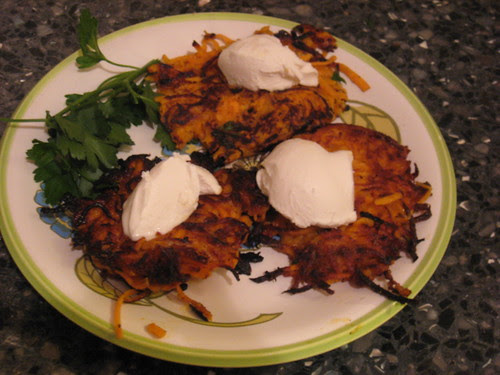 sweet potato pancakes 004