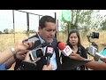 Alcalde Mario Meza exigió al Gobierno revocar contrato ASTALDI empresa a cargo de nuevo hospital de Linares