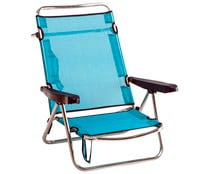 alcampo sillas plegables de policarbonato