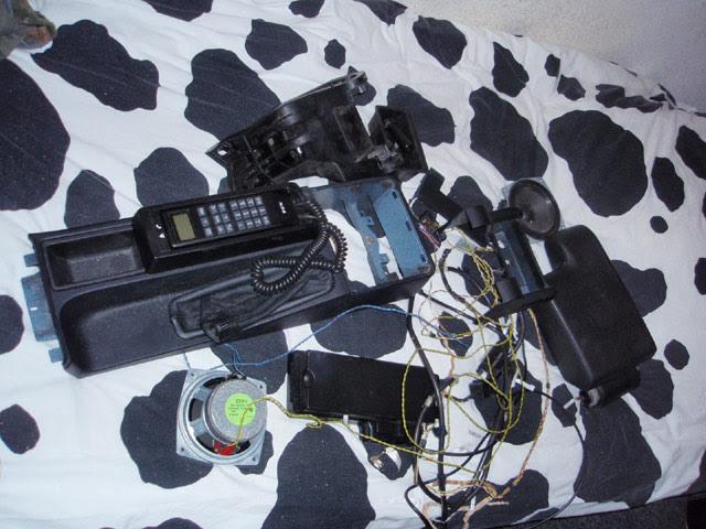 Original Phone For E30