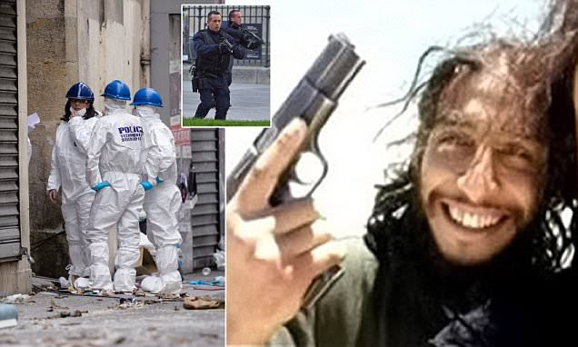 ISIS' Abdelhamid Abaaoud WAS killed in siege on Paris safehouse