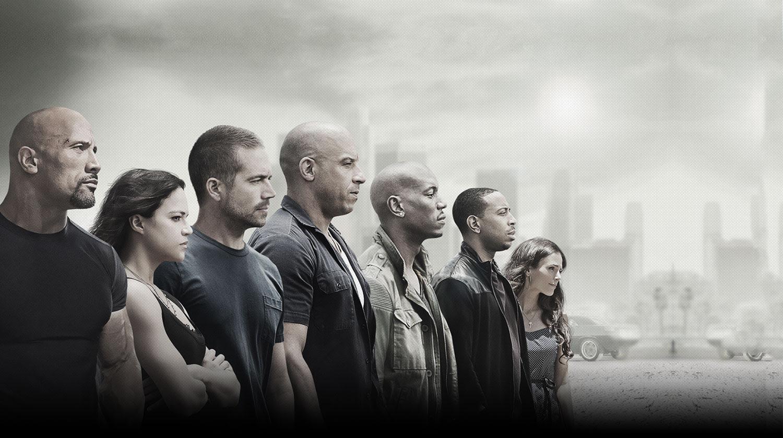 Furious 7 Cast Velozes E Furiosos Fotografia 38307362 Fanpop