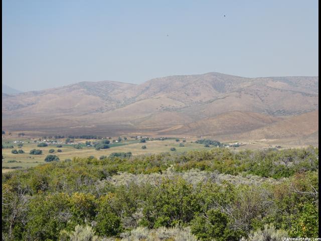 4.53 Acres Recreational Land in Wallsburg