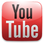 Redes Sociais: Interface do Youtube Renovada