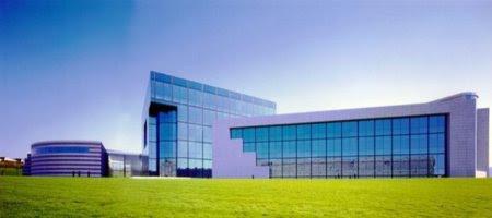 Edificio Inditex