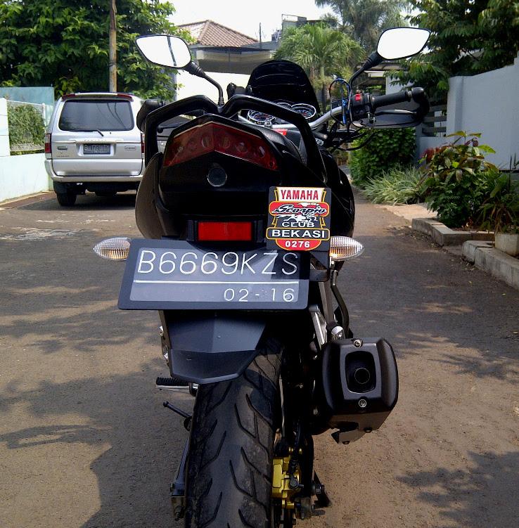 Yamaha Scorpio Modif Murah Via Bp Blogspot Yamaha Scorpio