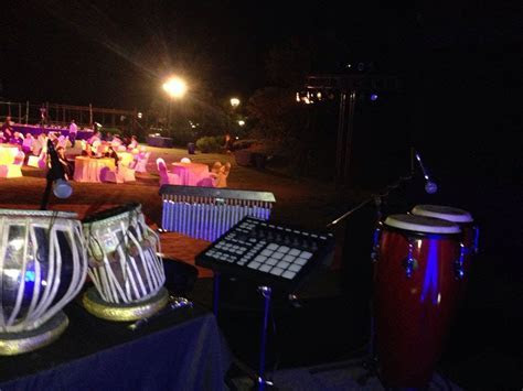 Live Instrumental Music Symphony Band for Indian Wedding